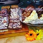 Homemade sweet treats!