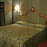 La chambre 403