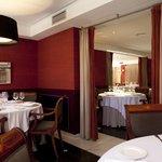Maestral Restaurante Interior