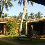 Sri Budhasa Ayurveda Resort Foto