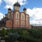 Pühtitsa Stavropegial Holy Dormition Monastery