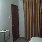 Internal room
