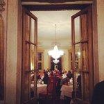 Ristorante Borgo Antico-cena di San Valentino-