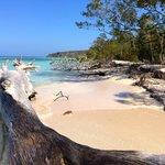 Playa, Punta Rucia