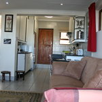 Fully equipped 2 bedroom Self catering unit