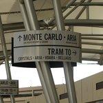 TRAM MONTECARLO ( TREN-METRO)