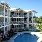 Lantana Resort Foto