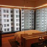 Urban Corner Room on 7th floor