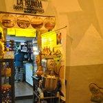 food tour with Ovi! La Ronda
