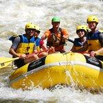 Upper Klamath Rafting