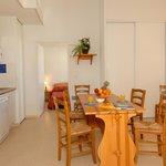 intérieur d'in logement