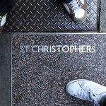 St Christopher's Inn!