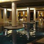Indoor Swimming pool / Sauna / Steam Room