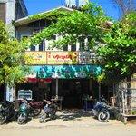 Pann Cherry Restaurant