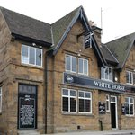 The White Horse Banbury, an exciting cask ale pub
