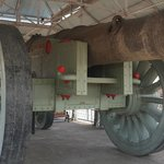 Jaivana the largest wheeled cannon in the world