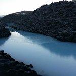 Blue Lagoon - Stunning