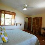 Villa Tortuga Main Room