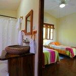 Villa Tortuga Room