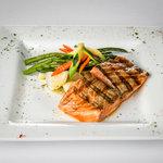 Our delicious Salmon