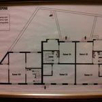 Hotel Layout 2nd Floor