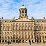 Amsterdam Royal Palace