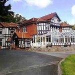 Woodlands Hall Hotel