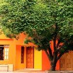 Photo de Huar Hostel