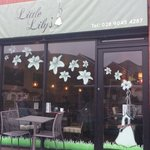 Little Lily's Bistro