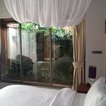 Bedroom at Baan Kilee