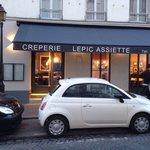 صورة فوتوغرافية لـ Lepic Assiette