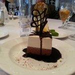 Chocolate Texicana Mousse Cake
