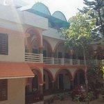 Hotel Sea Breeze - Kovalam - South Kerala - India