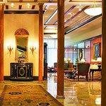 Hotel Providence Lobby