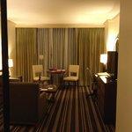 Metropolitan Suite - Parlor