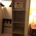 closet/safe