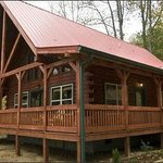 LUXURY SMOKEY MOUNTAIN VACATION RENTAL WITH A VIEW