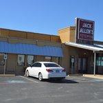 Best Restaurant in Round Rock