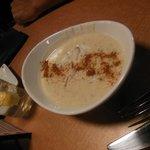 Crab Soup - Yummmm