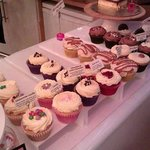 Cup cakes! :)