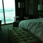39th Floor Standard King Room!