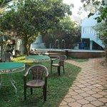 Tanisha garden