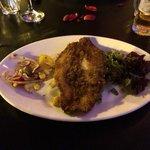 Masala fish starter