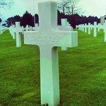Unknown American Grave