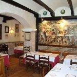 Restaurante Mingote