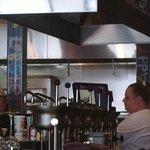 Gumbo bar