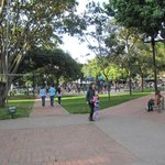 Calle 93 park