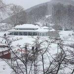 Casino Restaurant (closed due to snow)