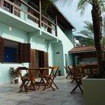 Foto de Varandas do Vidigal Hostel & Lounge