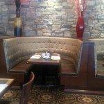 Restaurante do Hotel Universel
